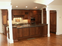 New-Rochelle-Family-Room-Kitchen